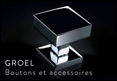 groel-boutons-et-accessoires Poignées Groël
