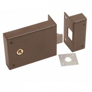 D finition du fouillot d 39 une serrure poign es de portes - Composition d une serrure de porte ...