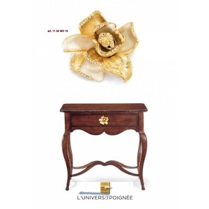 Collection Joaillerie Bouton fleur MO19