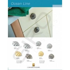 """Boutons de meubles de la gamme """"Ocean Line"""""""