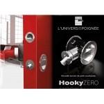 Serrure-poignée Hooky Zero