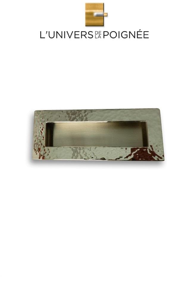Accessoires de portes ligne martel epoign es d coration - Poignee meuble originale ...