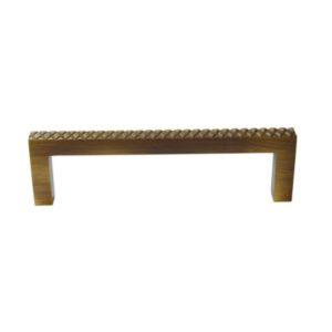 Tirant de meuble Arlequin Bronze mat