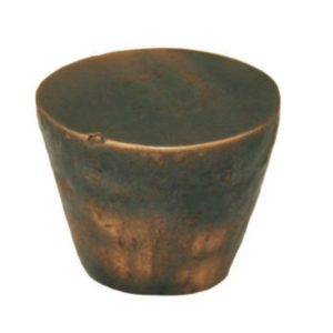 Cône bronze