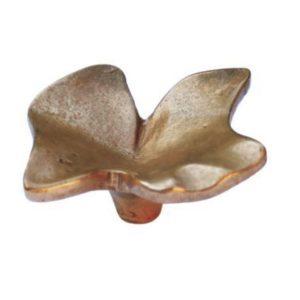 Flower bronze
